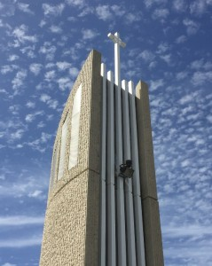 Renewal of the Church Bell Tower – A community celebration!