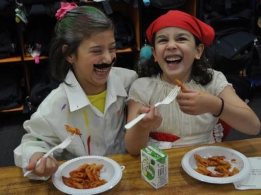 Italian Day